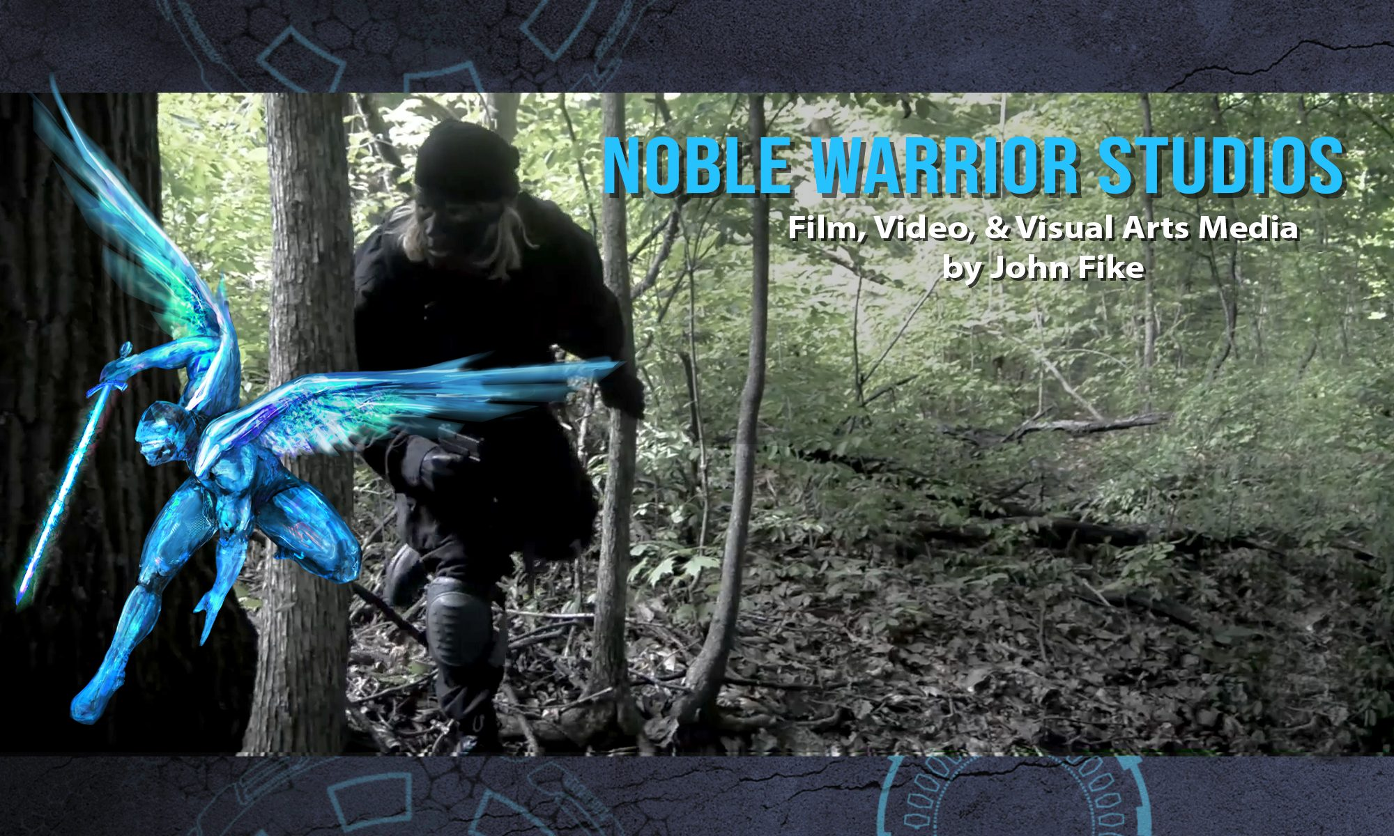 Noble Warrior Studios
